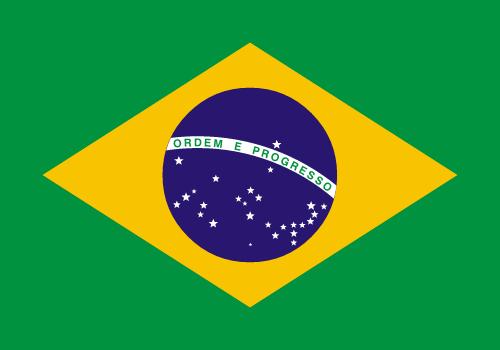 Prvo javljanje iz Brazilije