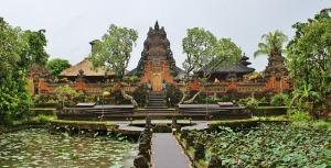 Ubud – kulturno središče Balija
