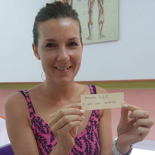 Nagrajenka LUPE Facebook nagradne igre je Danica Čučič!