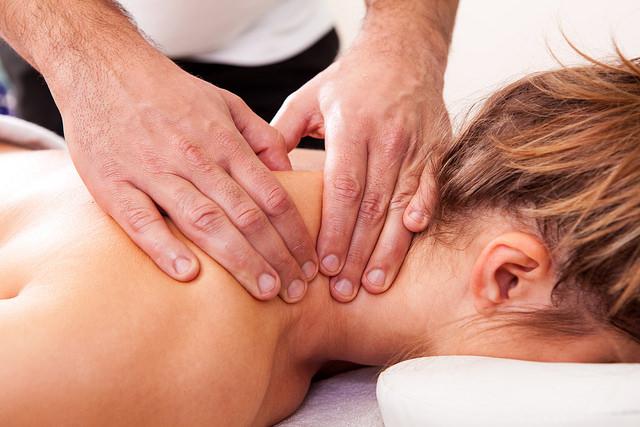 Kdaj in kako pogosto na masažo?